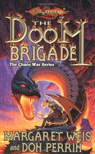 The Doom Brigade (Dragonlance: Kang's Regiment)