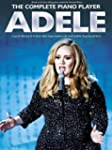 Adele Complete Piano Player