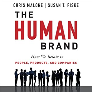The Human Brand Audiobook
