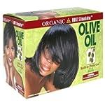 Organic Root Stimulator No-Lye Hair R...