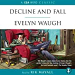 Decline and Fall | Evelyn Waugh