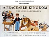 A Peaceable Kingdom: The Shaker Abecedarius (0670545007) by Provensen, Alice