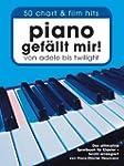 Piano gef�llt mir! : 50 Chart-Hits. D...