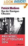 Rue des Boutiques Obscures (Folio) (F...