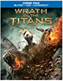 51a0iok7A2L. SL160  Wrath of the Titans [Blu ray]