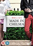 Made in Chelsea - Series 1-3 [DVD]