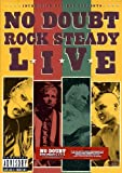 No Doubt: Rocksteady - Live [DVD] [2003]