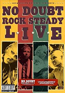 No Doubt : Rock Steady Live (2003)