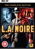 L.A. Noire - The Complete Edition (PC DVD)