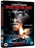 Shutter Island [DVD] (2010)