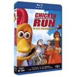 Chicken Run [Blu-ray]par G�rard Depardieu