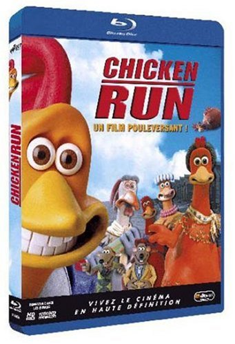 Chicken Run / Побег из курятника (2000)