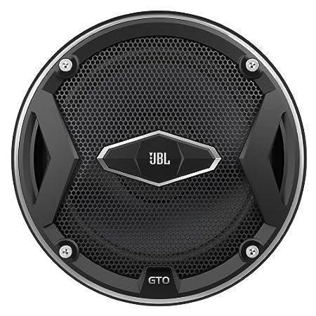 JBL GTO509C Kit d'Enceintes pour Voiture Noir