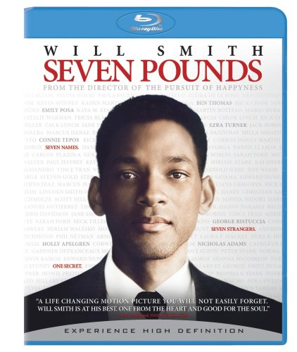Seven Pounds / Семь жизней (2008)