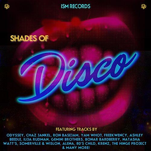 VA-Shades Of Disco-WEB-2015-iHR Download