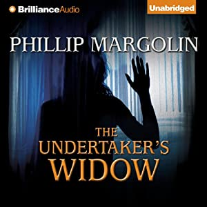 The Undertaker's Widow | [Phillip Margolin]