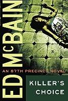 Killer's Choice (87th Precinct)