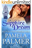 Sapphire Dream (Jewels of Time Book 1)