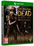 Cheapest The Walking Dead  Season Two on Xbox One