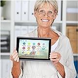 Jeux de mémoire avec la tablette tactile! -Programme Joe...