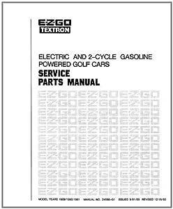 Yamaha G16a Parts Diagram