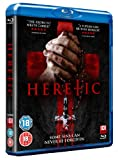 Heretic [Blu-ray]