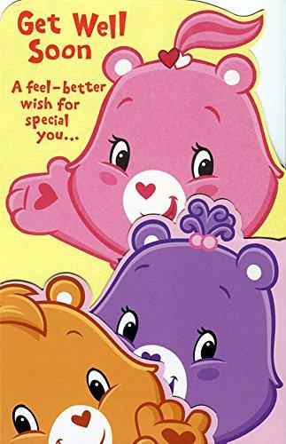 Care Bears Big Wish front-1048122