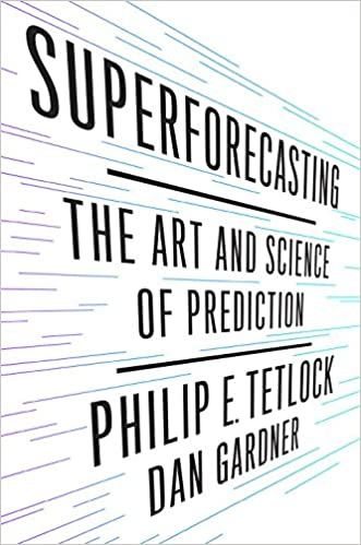 Superforecasters