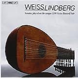 ヴァイス:リュート作品集 (Weiss:lute Music) [Import]