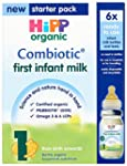 Hipp Organic First Infant Milk Starte...