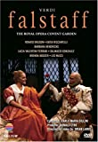 Falstaff - DVD