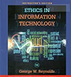 img - for Ethics in Information Technology 5th edition Instructor's Edition book / textbook / text book