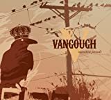 Manikin Parade by Vangough (2009) Audio CD