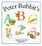 Beatrix Potter Peter Rabbit's ABC & 123 (The World of Peter Rabbit)