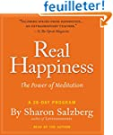 Real Happiness: The Power of Meditati...