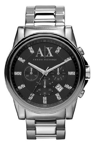 Armani Exchange AX2092 Mens Chronograph Watch