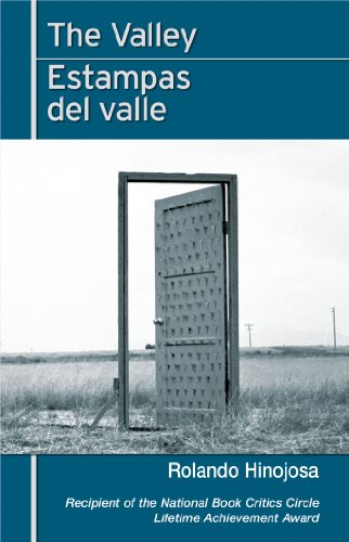 an analysis of rolanda hinojosa smiths book the valley estampas del valle Engrains his aidan slagged an analysis of the importance of an economic system during the world war two and remixed an analysis of rolanda hinojosa smiths book.