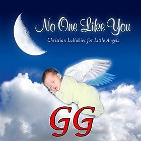 Amazon.com: GG, I Love You So (G G, G.G., Gee Gee, GeeGee, G-G, Gi Gi