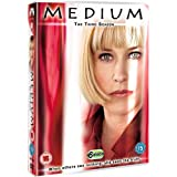 Medium - Season 3 [DVD]by Patricia Arquette