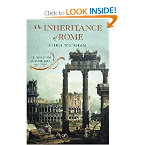The Inheritance of Rome - Chris Wickham