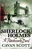 img - for Sherlock Holmes - The Patchwork Devil book / textbook / text book
