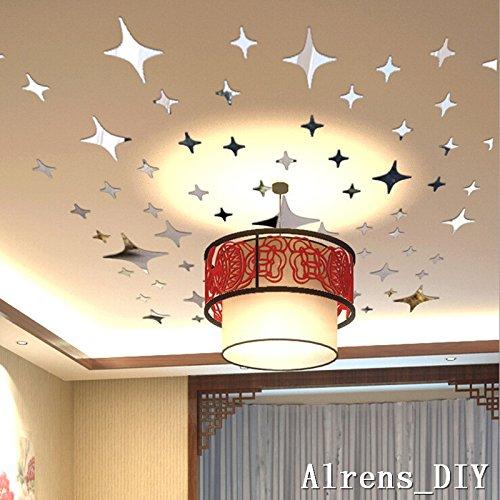 Alrens Diy Tm Bling Bling Stars Diy Acrylic