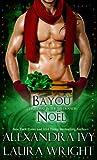 Bayou Noël (Bayou Heat Box Set) (English Edition)