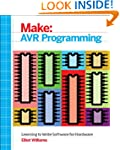 Make: AVR Programming: Learning to Wr...