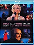 Entre Elle & Lui - Live at the Chateau Versailles [Blu-ray]