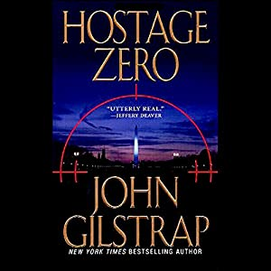 Hostage Zero Audiobook