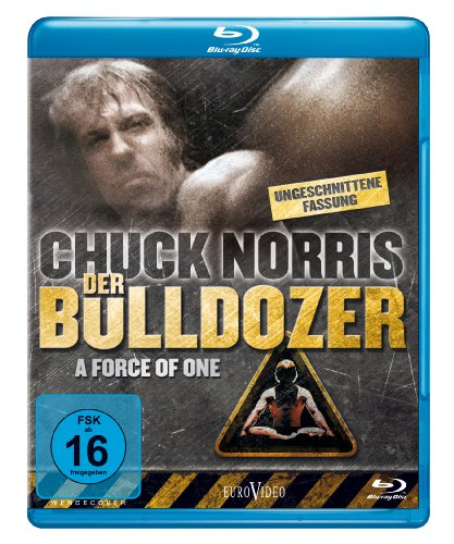 Der Bulldozer - Ungeschnittene Fassung [Blu-ray]
