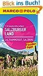MARCO POLO Reisef�hrer Salzburg, Salz...