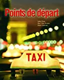 Points de départ Value Pack (includes MyFrenchLab with E-Book Student Access: for Points de Départ & Student Activities Manual for Points de départ) (0205659829) by Pons, Cathy