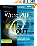 Microsoft� Word 2010 Inside Out